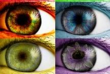 Eyes / Ogen (make-up)