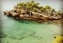 Costa/coast / #ametllademar #ametllamar #terresdelebre #tarragona #catalunya #catalogne #cataluña #catalonia #pesca #fishing #pêche #platja #playa #plage #beach #estiu #verano #été #summer #sun #vacances #vacaciones #holiday #traveling #viajes #travel #visit #eatheword #vamosdeviaje #voyage #escapadas #experiences #traveller #food #gastronomia #gastronomy # happyholidays #mediterrani #mediterraneo #mediterranean #visiting #vacation #trip #tourism #tourist