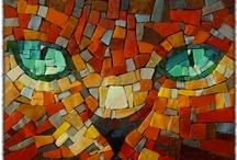 Mosaics / by Carmen Amilivia