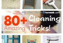 household tips / by Marsha Maramba