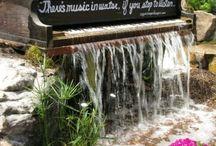 Garden ~ Awesome Gardens / Beautiful dream gardens