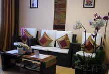 Phathana Trad. Thai Massage / Bilder aus unserem Massage Studio.
