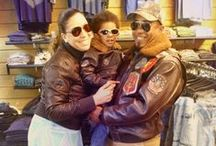 Top Gun® - Customers / Check out our loyal and beautiful customers styling out in their Top Gun® gear!