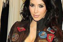 Top Gun® - Celebrities / Celebrities Wearing Top Gun® Fashion!