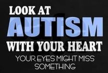 Autism Awareness / by Angel Dust
