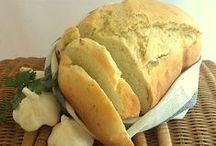PANIFICADORA / Ideas para realizar en tu maquina de pan!