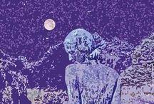 Astroshamanic Moons / www.astroshamanism.org https://www.facebook.com/Astroshamanism