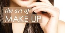 The Art of Make Up / Make me up - hottest hair and makeup looks for 2017