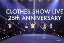 Clothes Show Live 2013 ALCATEL One Touch Fashion Theatre / The 2013 ALCATEL One Touch Fashion Theatre show...
