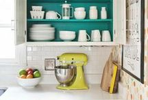 Great Kitchens / Remodeling? Looking for decorating ideas? / by Real Property Management