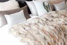 Fur! / Fur is all the rage in home decor! / by Real Property Management