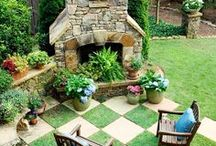 #Outdoor Living / Make your outdoors as amazing as the indoors! / by Real Property Management