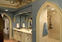 Awesome #Bathrooms / by Real Property Management