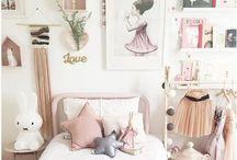 Kids room / Ideas how to change my kids room