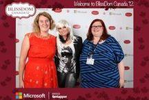 BlissDom Canada 2011