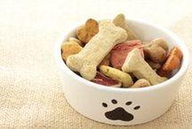 Homemade Treats! / Recipes for homemade dog and cat treats