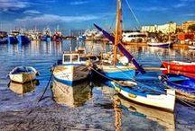 Puerto/Harbor