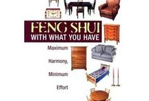 Fengshui in Architecture / by Stephanus Mardianto