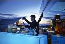 Rooftop Bar & Terrace