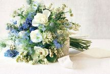 Wedding bouquet / The most beautiful wedding bouquet!