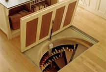 Secret Room / Because secret rooms are awesome.! sometime we need this at our house ! / by Stephanus Mardianto