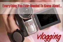 Business: Vlogging