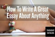 Business: Writing