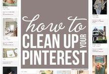 Business: Pinterest