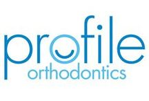 Profile Orthodontics / Map