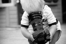 Un oeil derrière l'objectif / la bonne photo au bon moment ! et d'autres que j'aime tout simplement