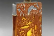 Lalique (only perfume bottle ) / René Lalique 1860- 1945 :artiste de génie