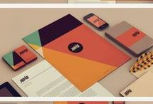 BRANDING :: IDENTITY / Full design packages.