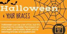 Halloween / Halloween @ Profile Orthodontics