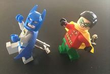 Superhero Day / Superhero Day for Muscular Dystrophy - our Profile Orthodontics Superheroes