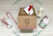 Kits navideños / Kit navideños para grandes y pequeños