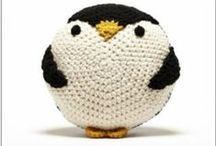 Crochet ~ Projects / Cool projects to crochet.