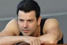 Jordan Knight / Here's my absolute favourite singer:)