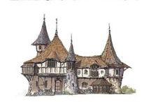 1 Inspiration -- Architecture