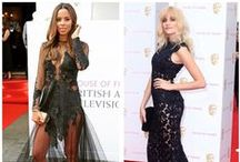 Celeb Style / From Fashion Week 'frows' to red carpet event and everything in between, we are obsessed with celeb style, and here's some of our favourites...