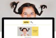 Branding + web / Logotipos, imagen corporativa, branding, webs, blogs...