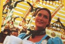 Oktoberfest 2015 - Time to Party with the Germans! / All around Oktoberfest, especially local to Vancouver or on the west coast of Canada & US!