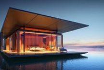 Exquisite houses! Pure luxury!