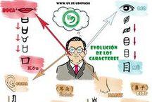 Diapositivas ICUV / Diapositivas para el aprendizaje de la lengua