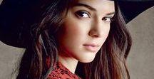 Pretty Portraits / Color portraits of women