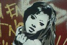 Miss Mural