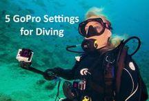 GoPro Underwater / Underwater GoPro photography and tips.