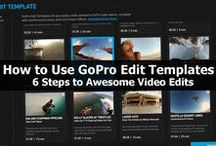 Editing with GoPro Studio / Tips and Tutorials for editing with GoPro Studio