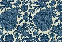 Pitter Patterns / fabric designs that make you weak in the knees