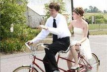 Green Weddings // Eco-friendly Wedding