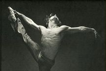 Dance, my second soul / Contemporary, modern dance, dance, dance, dance... / by Pauline Paulette